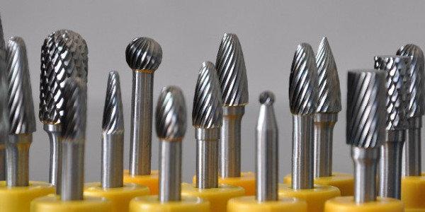 Bekijk hier ons gehele assortiment aan nieuwe hardmetalen stiftfrezen met keuze uit verschillende soorten vertandingen