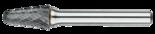 SFL-KEGEL-VORM-14°-MET-AFGERONDE-KOP